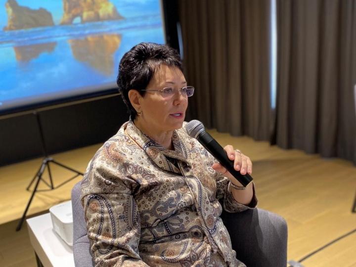 Экологические достижения Азербайджана обсудили на международном форуме в Украине - ФОТО
