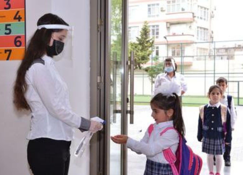 Обнародованы последние данные в связи с коронавирусом в школах - ОФИЦИАЛЬНО - ФОТО