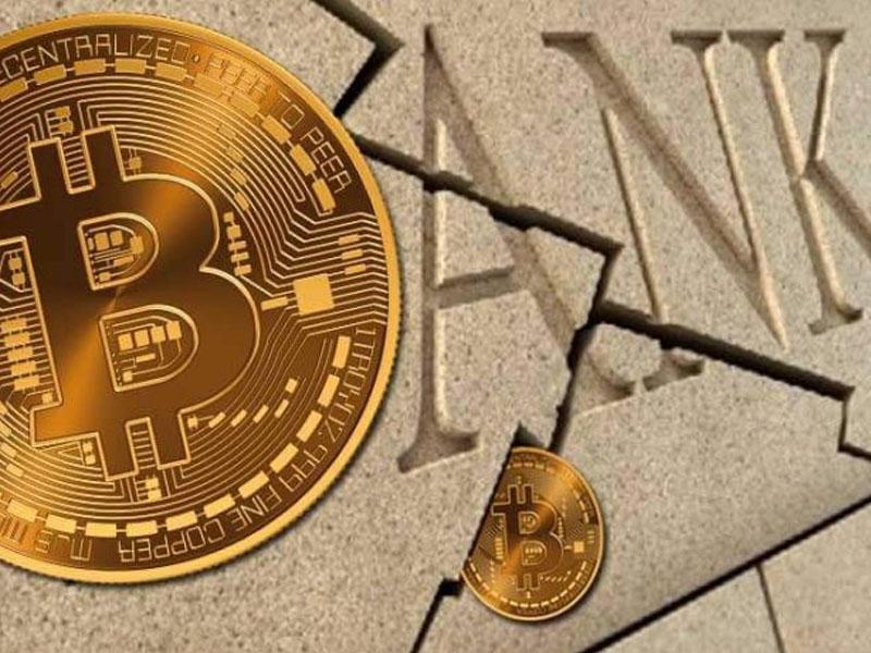 Dünyanın ilk kriptobankı fəaliyyətə başlayacaq