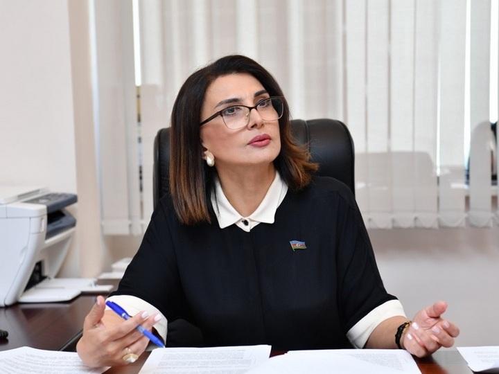 Депутат Жаля Алиева: «Никто и никогда не будет для нас препятствием»