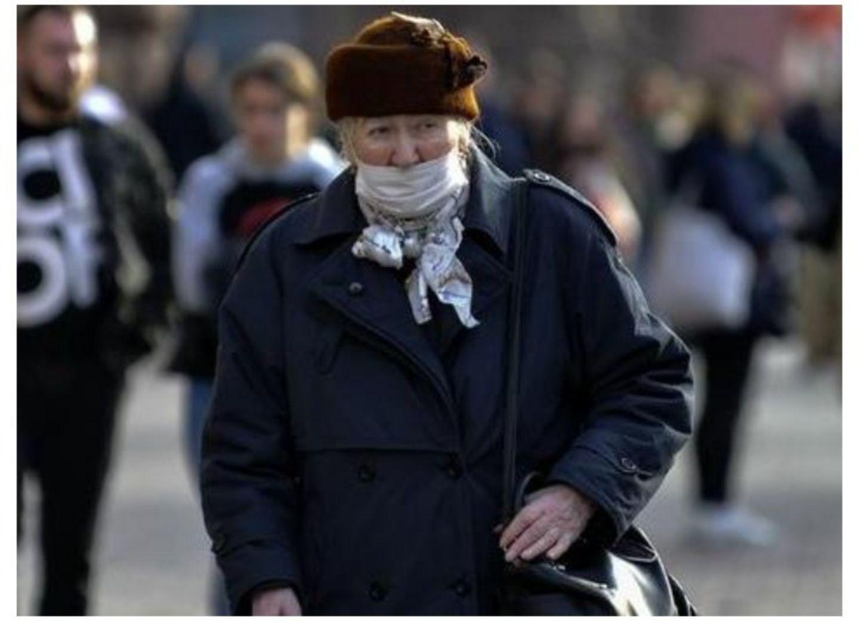 Из-за роста заражений COVID-19 в Москве вводятся меры для самых уязвимых категорий жителей