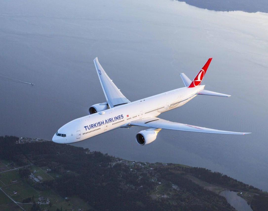 Türk Hava Yolları Ankara-Bakı-Ankara xüsusi uçuşlarına başlayır