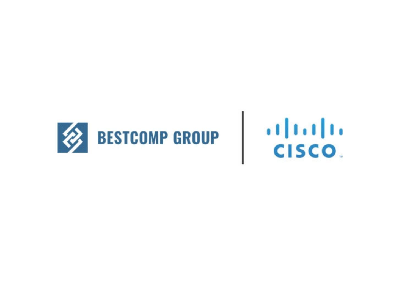 Компания Bestcomp Group стала партнером первого уровня корпорации CISCO