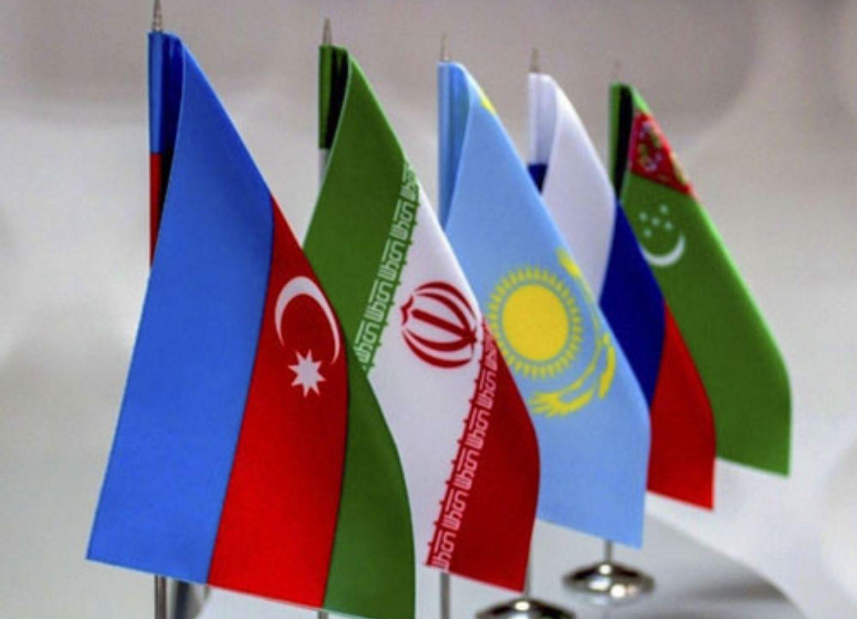 Состоялось заседание Оргкомитета по подготовке и проведению II Каспийского экономического форума