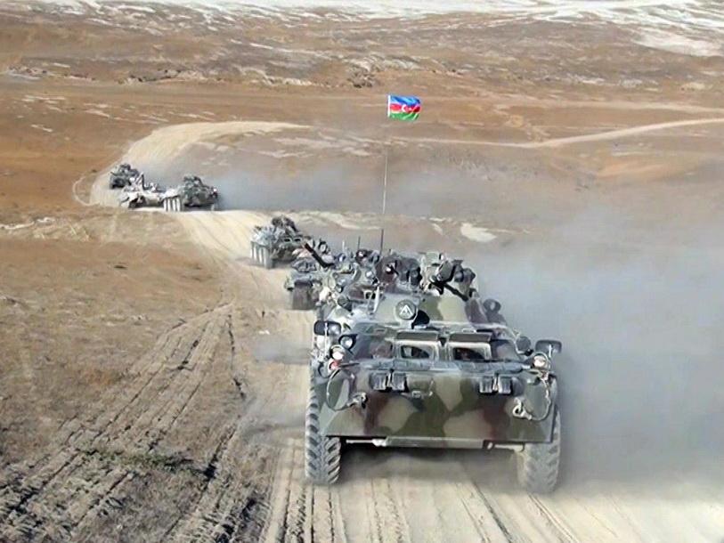 Освобожден ряд оккупированных территорий Азербайджана – ОФИЦИАЛЬНО