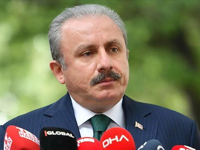 Спикер парламента Турции: Армения - государство-террорист