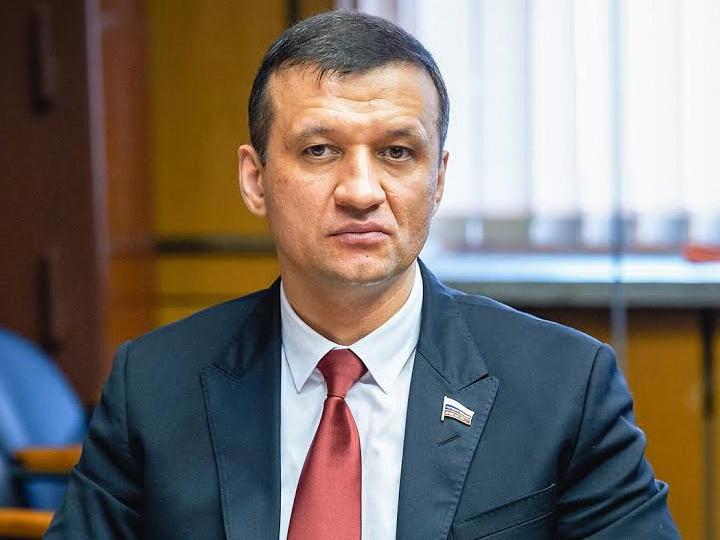 Депутат российской Госдумы: Армения обязана вывести свои войска с территории Азербайджана