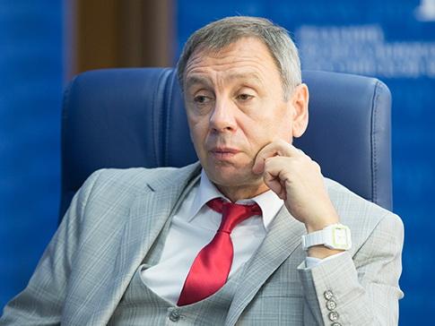 Сергей Марков: «Россия признает Нагорный Карабах частью Азербайджана»