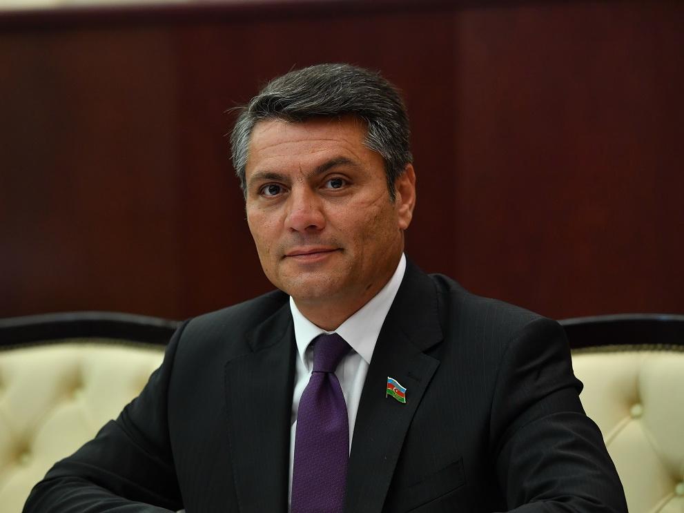 Mазахир Эфендиев: ООН пора стать более демократичным, продуктивным и эффективным органом