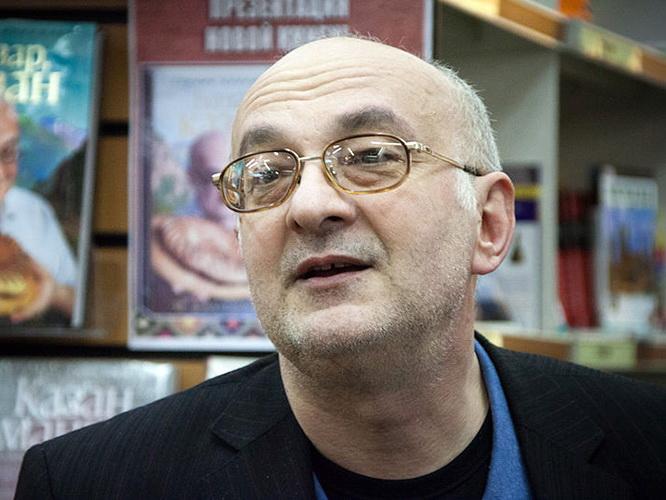 Сталик Ханкишиев: Какими словами ответил бы пацифистам русский народ, когда Наполеон стоял в Москве, а Гитлер – под Химки?