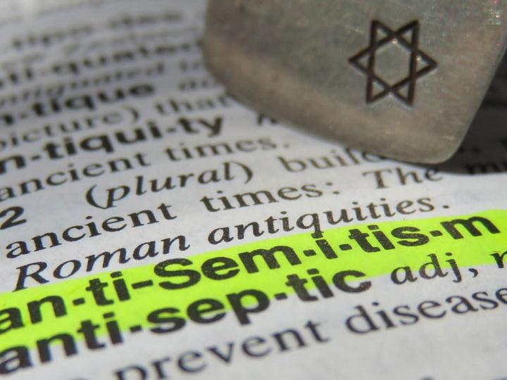 Доказательство пещерной ненависти армян к евреям - ТОЛЬКО ФАКТЫ