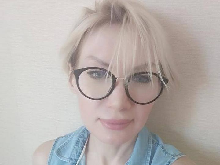 Натали александрова модели онлайн мариинск