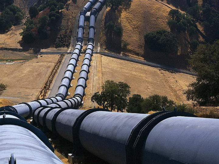 SOCAR: Нефтепровод БТД продолжает работу в нормальном режиме