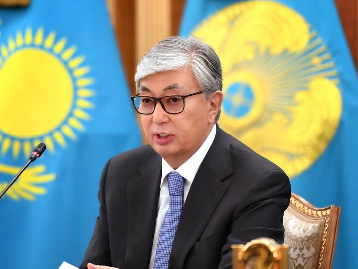 Президент Казахстана считает историческим соглашение по Нагорному Карабаху