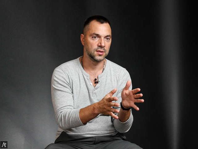 Алексей Арестович: Военная операция Азербайджана войдет в учебники - ВИДЕО