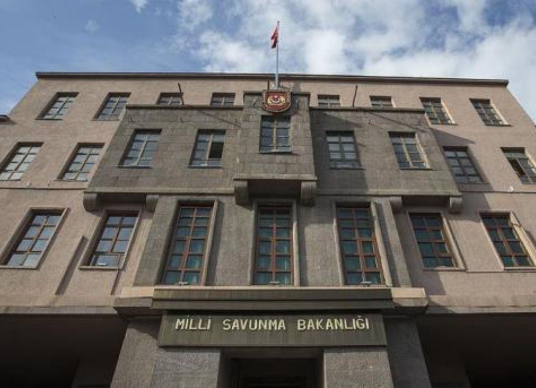 Минобороны Турции: Армения должна положить конец атакам на территорию Азербайджана
