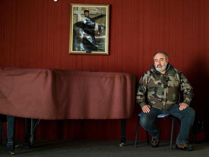 Террорист АСАЛА вновь принимает участие в боях в Карабахе