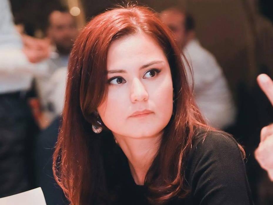 Нателла Керимова: «Все мы сегодня - гянджинцы, потомки Джавадхана»