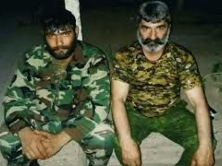 Ordumuz tərəfindən yaralanan Xocalı cəlladı Rüstəm Qasparyan ölüb