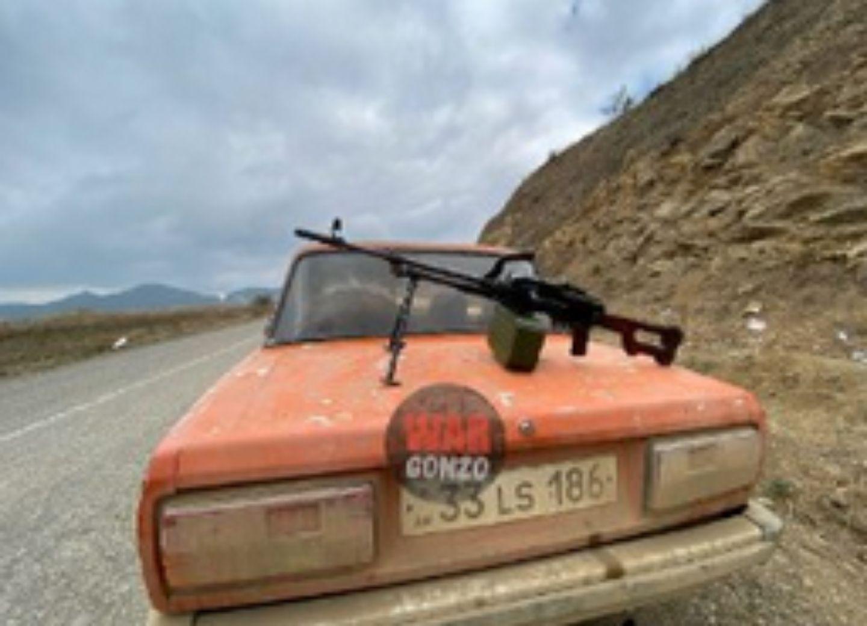 Армяне подтверждают, что солдат не осталось, воюют пастухи – ФОТО
