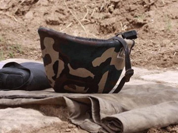 Более 600 тел армян найдено в зоне боевых действий в Карабахе