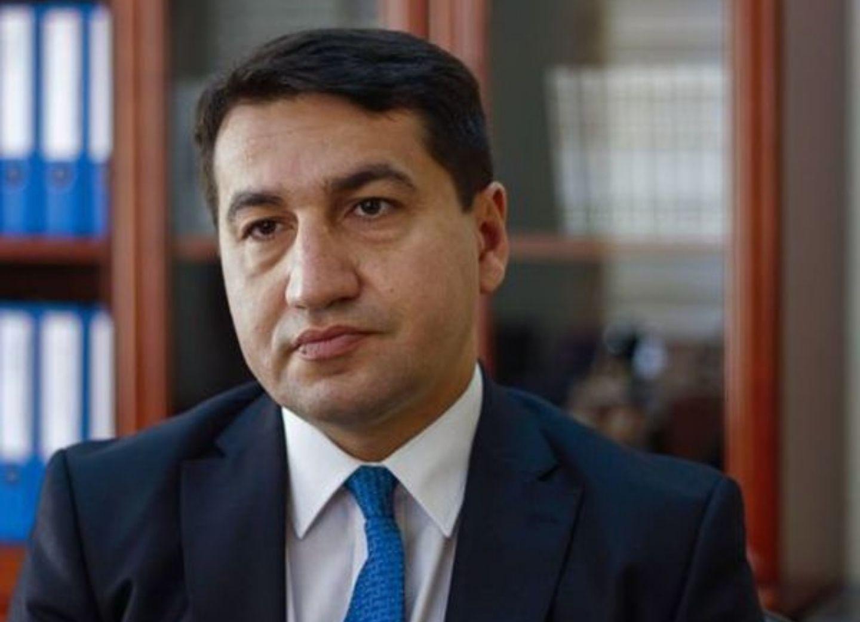 Хикмет Гаджиев: Визит французских депутатов в Карабах ставит под сомнение нейтралитет Франции как посредника
