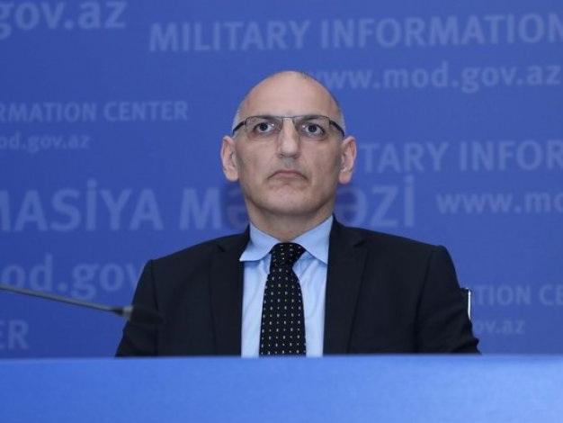 Азербайджан обратился в Европейский суд