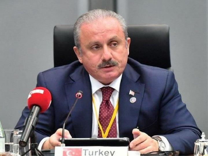 """""""Dağlıq Qarabağ heç zaman müstəqil olmayıb və bundan sonra da olmayacaq"""" - Şentop"""