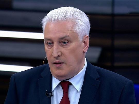Игорь Коротченко: «Никакие симпатии к Армении не должны конвертироваться в призывы к осуществлению терактов против Азербайджана»