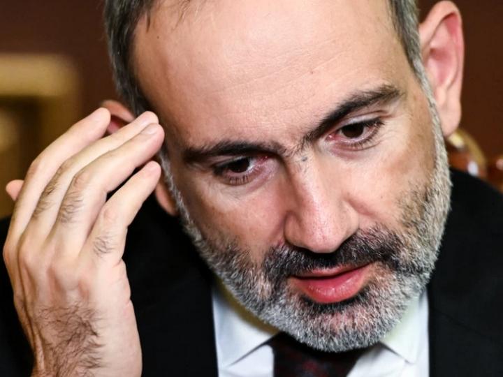 Foreign Policy: Без российской помощи у Армении нет шансов на карабахском фронте
