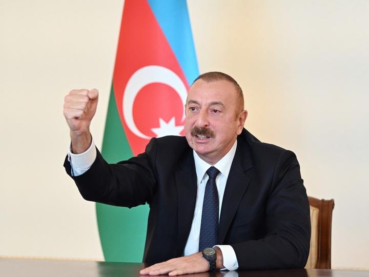 Стратегическое видение Президента Ильхама Алиева: Худаферинская ГЭС, которая послужит Азербайджану - ФОТО - ВИДЕО