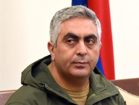 Минобороны Армении: Мы не будем удерживать те рубежи, где будем вынуждены нести большие потери