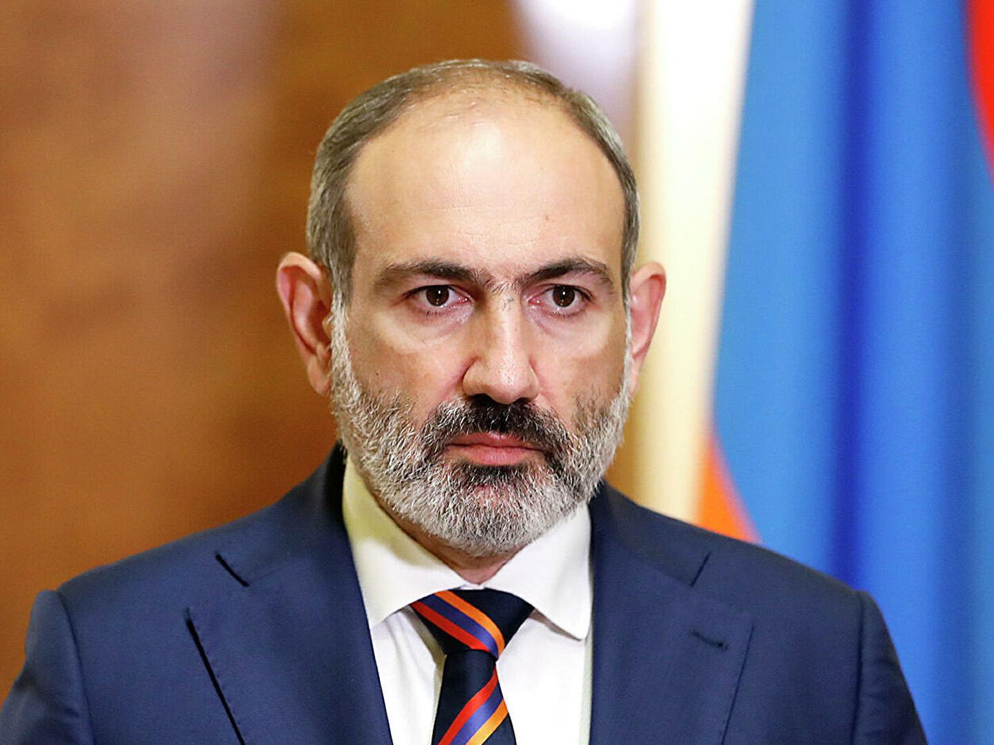 Пашинян отказался от переговоров с Азербайджаном