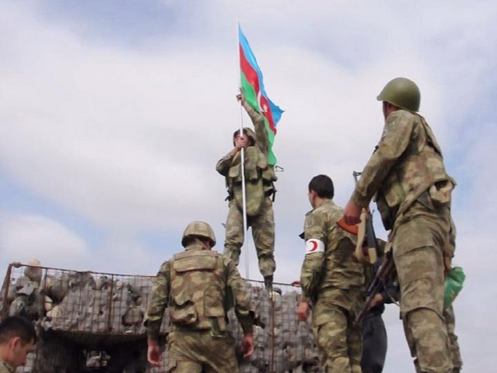 Zəngilan rayonunun bir neçə yaşayış məntəqəsi işğaldan azad edildi – RƏSMİ