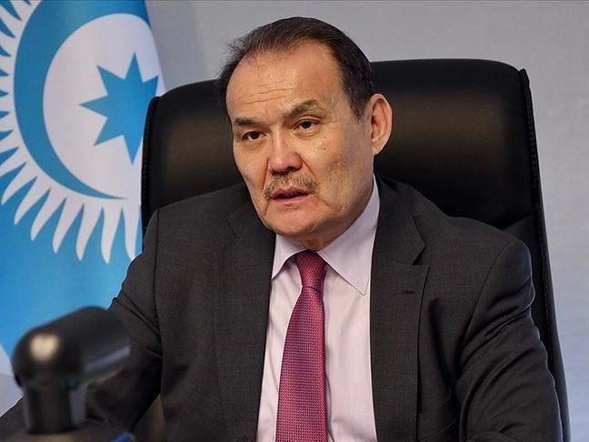 Глава Тюркского совета поддержал Азербайджан