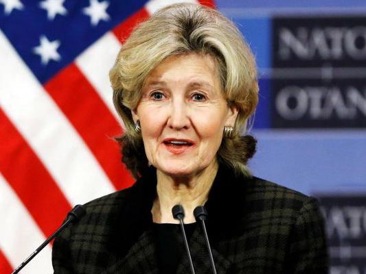 Посол США в НАТО: Карабахский вопрос нужно решать в рамках границ Азербайджана
