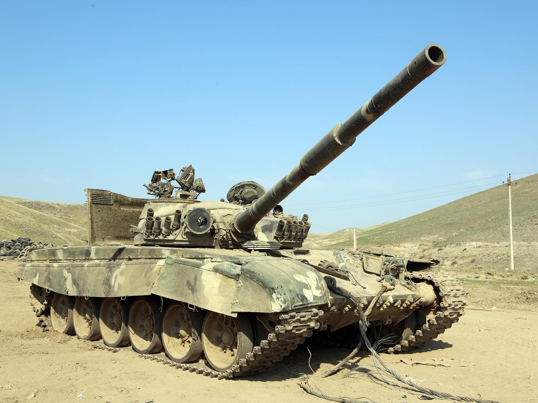 Армения грубо нарушает Договор об обычных вооруженных силах в Европе