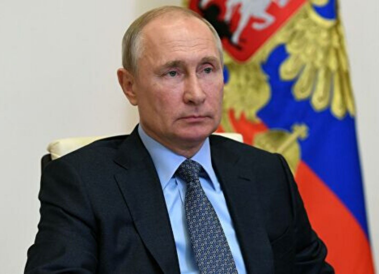 Путин высказался о государствах с завозными демократиями: «За вассала все решает господин»