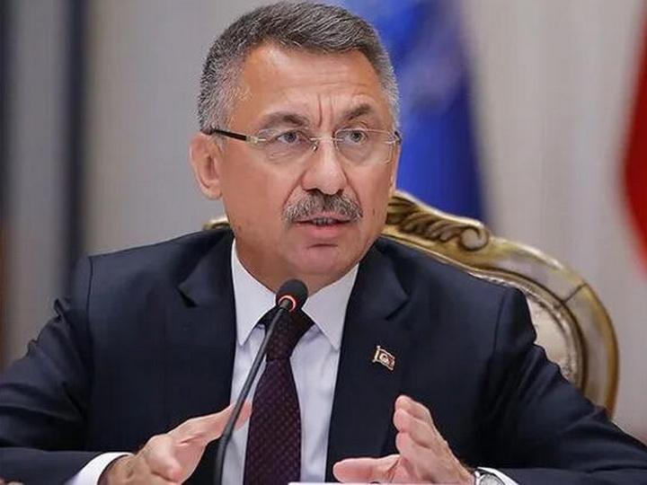 В Анкаре заявили о готовности отправить войска на помощь Азербайджану
