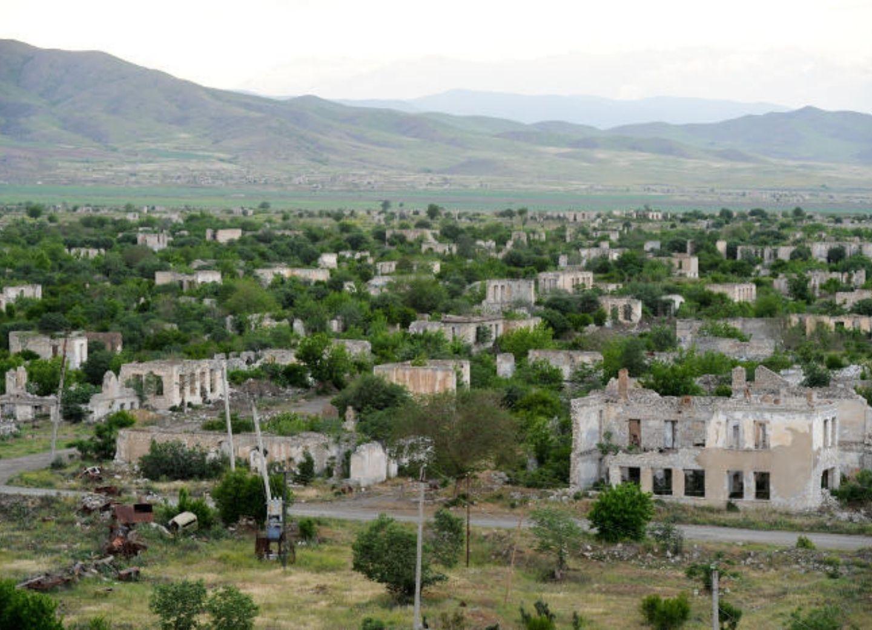 Будут предприняты меры в отношении лиц, занимающихся незаконной экономической и иной деятельностью на оккупированных территориях Азербайджана