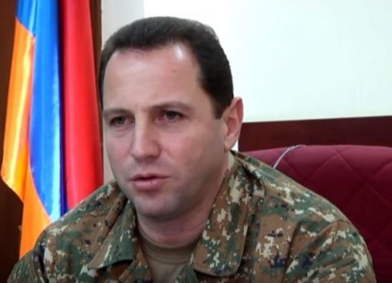 Тоноян начал руководить боевыми действиями в Карабахе - Армения объявляет войну Азербайджану?