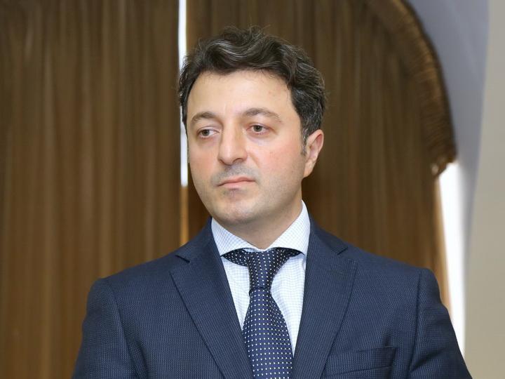 Глава азербайджанской общины Нагорного Карабаха выступил с заявлением
