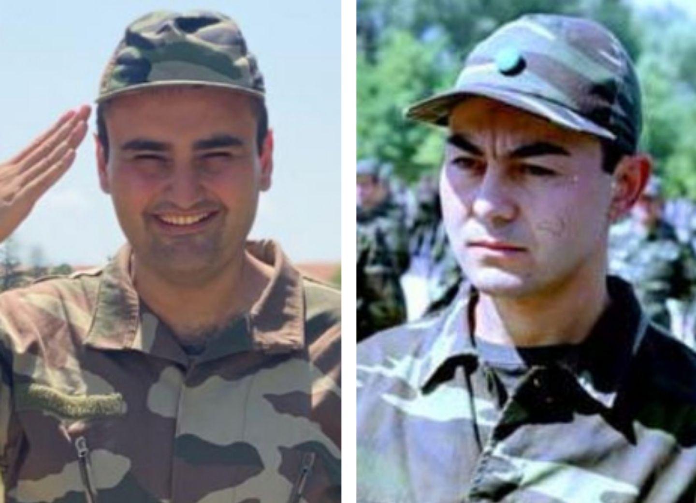 Армянские СМИ «убили» в Карабахе Сердара Ортаджа и «записали» в свои ряды популярного блогера Бурака Оздемира - ФОТО - ВИДЕО