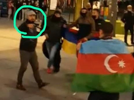 Polşada aksiyası zamanı ermənilər azərbaycanlılara atəş açdı – FOTO