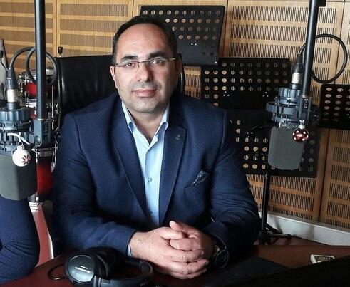 """Sərdar Akyol: """"Media cəmiyyətimizin gözü və qulağıdır"""""""