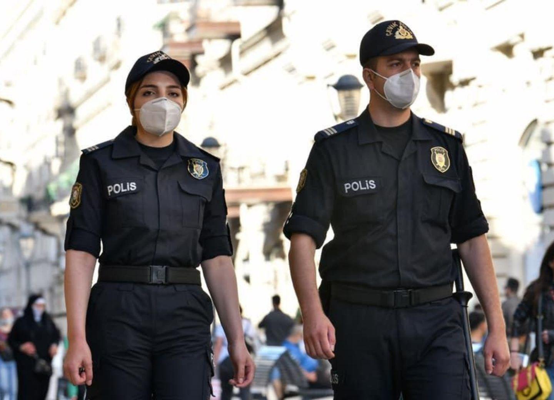 В Баку зафиксировано наибольшее число случаев COVID-19 по стране - ФОТО