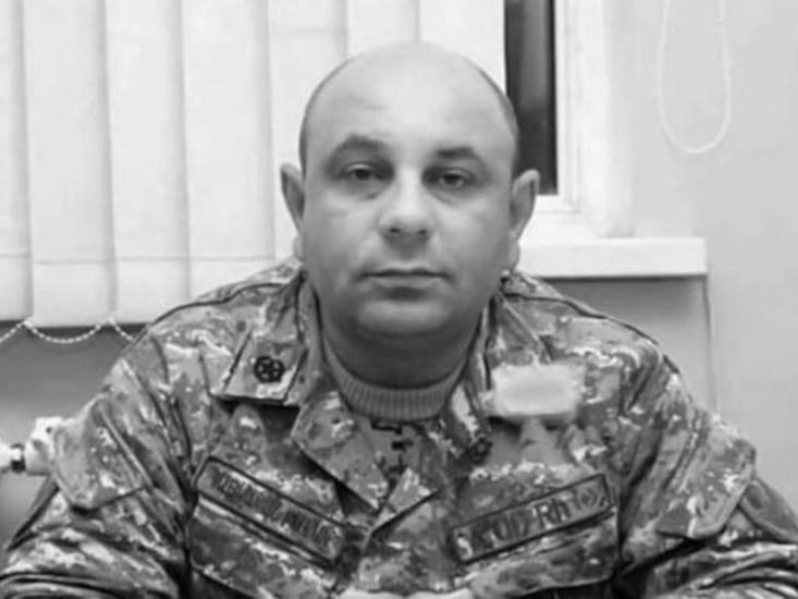 Азербайджанская армия ликвидировала высокопоставленного армянского военнослужащего