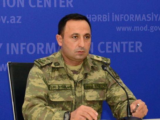 Анар Эйвазов: «Азербайджанская армия громит армянские ВС с воздуха и на земле»