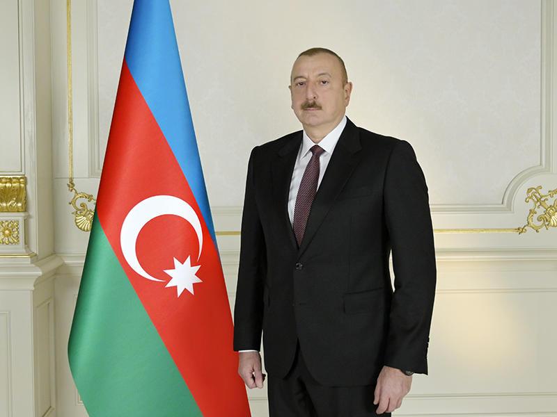 Prezident: Bu günlər ərzində biz bir daha gördük ki, Ermənistan torpaqlarımızdan öz xoşu ilə çıxmaq fikrində deyil