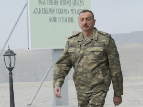 Ali Baş Komandan: Azərbaycan düşmənə layiqli cavab verib və verəcək, onu torpaqlarımızdan sona qədər qovacaq